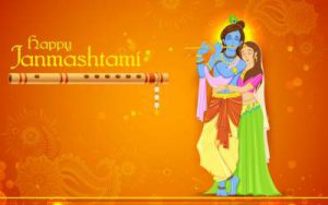 happy birthday janmashtami krishana images