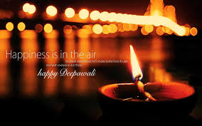 Download free HD wallpaper for wishing happy diwali to your family friends