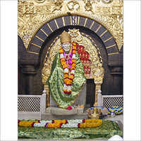 Sai baba kripa wallpaper free download